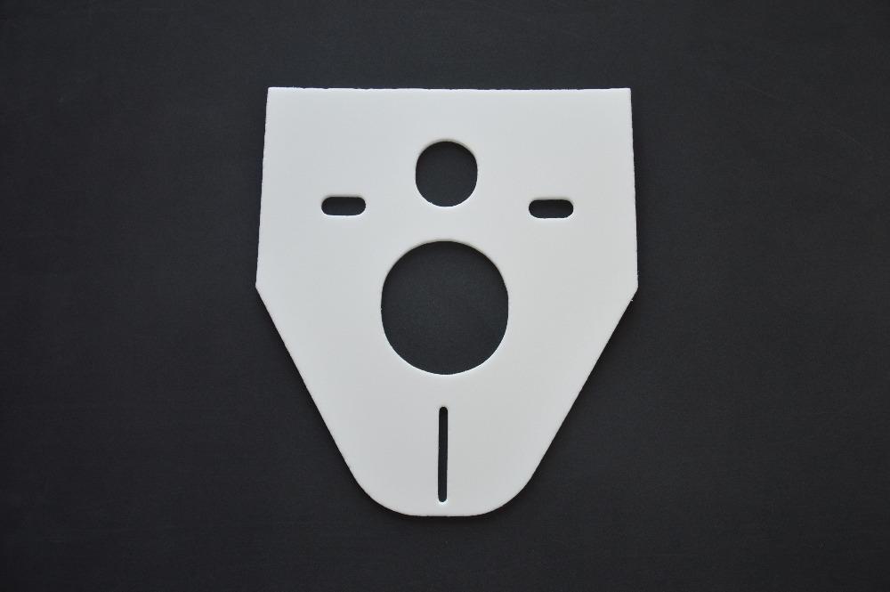 Izolační desky ISO FOam na závěsné WC