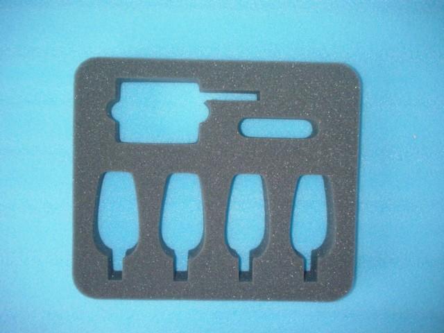Proložky a dílce pro přepravu výrobků 5