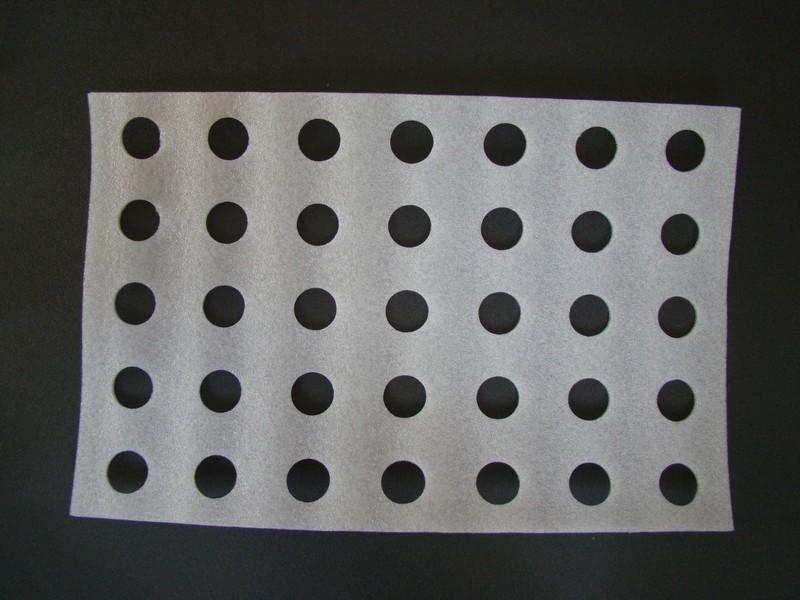 Proložky a dílce pro přepravu výrobků 3