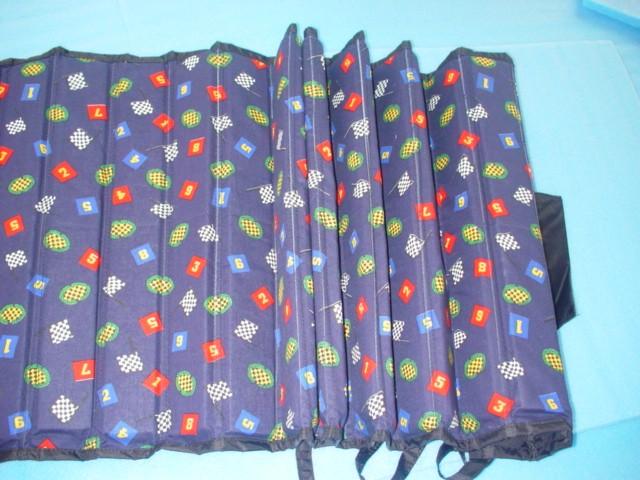 Výseky pro textilní výrobu 6